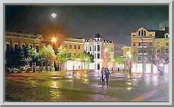 Площадь Кировограда