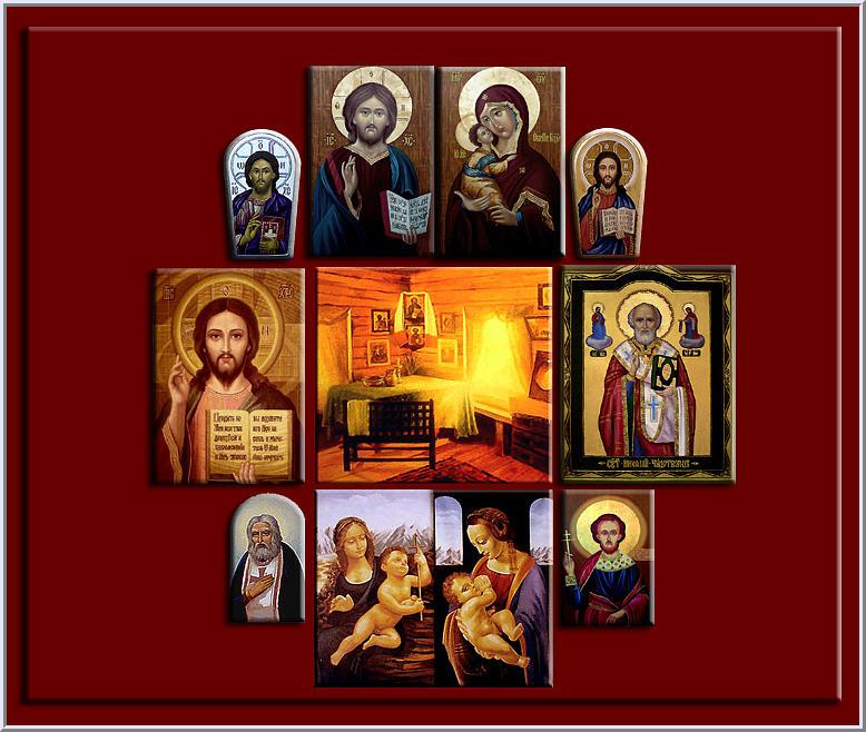 Иконописные иконы. Иконки для митры ручная работа, миниатюрные иконы на митру написанные от руки. Иконы написанные на холсте маслом и икона на дереве, церковная утварь иконы в миниатюре.