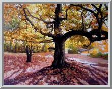 Осенняя симфония.