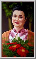 портрет из галереи портретов